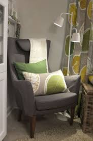With an adjustable head rest, high back and armrests, this ...