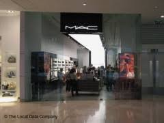 mac cosmetics ariel way london