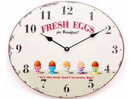Retro Kitchen Wall Clocks Modern Kitchen Chicken Clocks Retro Wall Clocks Kitchen Clocks
