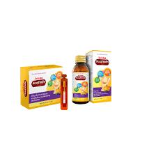 Siro ăn ngon Hoa Thiên hỗ trợ bé kích thích tiêu hóa (Hộp 20 ống 10ml) -  Vitamins