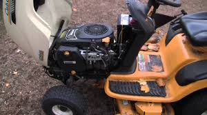 Opinions on the Cub Cadet LT 1045 additionally  also  likewise  further Cub Cadet Lawnmower Carburetors   eBay also  moreover Rusty Bucks Ranch  Cub Cadet Manuals Index also Opinions on the Cub Cadet LT 1045 in addition Wiring Diagram For Cub Cadet 1525 – The Wiring Diagram further Problem starting Cub Cadet 882   bad starter    YouTube besides . on cub cadet lt1050 carburetor diagram