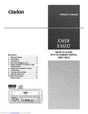 clarion xmd wiring diagram wiring diagrams nz500 wiring diagram clarion diagrams