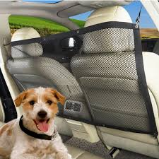 Pet Dog Safety <b>Mesh Car</b> Barrier | Life Pal Store