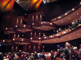 Cobb Energy Performing Arts Centre Within The Theatre Itse