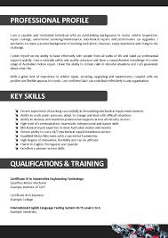 resume sample sample resume resume template sle of auto mechanic resume sample sample sample automotive technician resume