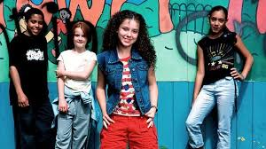 Dani harmer gives fans update ahead of tracy beaker revival series. Tracy Beaker Brand New Bbc Podcast Released Today Cbbc Newsround