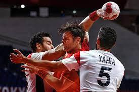 أولمبياد طوكيو: سقوط مصر أمام إسبانيا في منافسات اليد