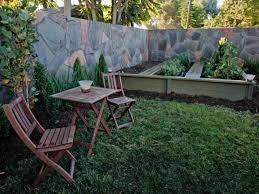 Small Backyard Design Ideas Small Backyard Landscape Design Hgtv