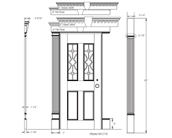 exterior door sizes. exterior door sizes byrcon wood products solid interior and doors prehung size sc