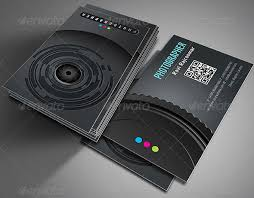 Photography Business Card Templates Download 20 Photography Business