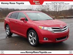 Used Toyota Venza For Sale Pittsburgh, PA - CarGurus