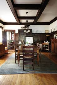 Historic  Home In The Broadway District House Interiors - Craftsman house interiors