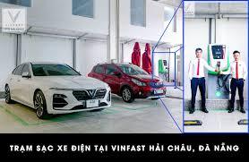Chỉ 6 tháng, hơn 8.100 cổng sạc xe điện VinFast được lắp đặt tại 60 tỉnh  thành