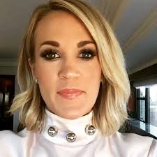i m taking over almay s insram account today follow almay so you don blonde haircarrie underwoodalmay makeup