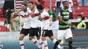 Fc bayern vs vfb stuttgart (self.vfbstuttgart). Vfb Stuttgart Nach Klarem Heimsieg Gegen Greuther Furth Tabellenfuhrer Mohamed Sankoh Verletzt Eurosport