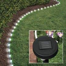 pathway lighting ideas. solar rope lighting oh i like thiscould use in a small area pathway ideas