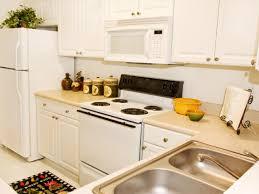 Kitchen Design White Appliances Kitchens With White Appliances Home Design Ideas And
