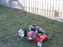 electric hand lawn mower. electric hand lawn mower f