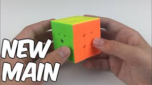 <b>QiYi QiFa Square</b>-<b>1</b> Review | Only $7! - YouTube