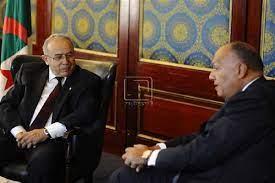 وزير خارجية الجزائر يزور القاهرة ويجتمع مع نظيره سامح شكري - AlmghribAlarabi
