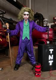 batman villain costumes.  Villain Deluxe Child Joker Costume Inside Batman Villain Costumes