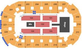 Covelli Center Seating Chart Covelli Centre Tickets And Covelli Centre Seating Chart
