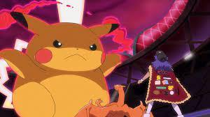 Pokémon sẽ thay đổi nếu Ash để Pikachu tiến hóa