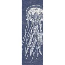 denim jellyfish wall art b jpg