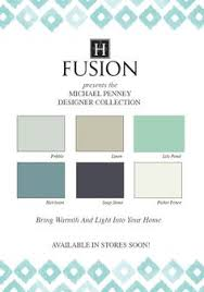 Fusion Mineral Paint Color Chart Fusion Mineral Paint Seaside Pint