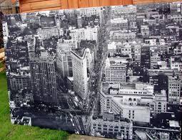 new york wall art ikea