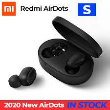 Original Airdots S <b>2020</b> Upgrade TWS <b>Bluetooth</b> V5.0 Earphones ...