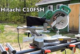 hitachi miter saw. hitachi miter saw