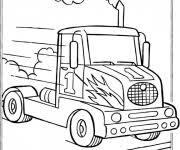 Beste Kleurplaat Page 59 Kleurplaat Tulp Kleurplaat Truck