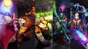 dota 2 wallpapers 6867017