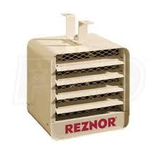 reznor egw 5 workshop suspended electric unit heater 208 240v 1 reznor egw 5