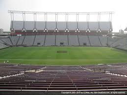Williams Brice Stadium View From Club Level 105 Vivid Seats