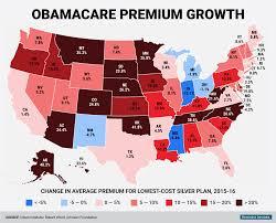 Alaska At The Top In Health Premium Cost Increases Alaska Politics