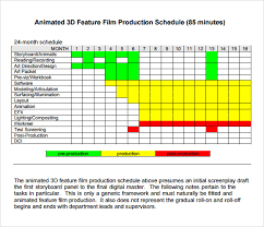 Production Schedule Template Excel Free Download Master Production Schedule Software Free Download