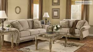 ashley living room furniture. Cambridge South Coast Living Room Collection From Signature Design By Ashley - YouTube Furniture