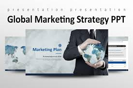 Marketing Plan Ppt Example Global Marketing Strategy Ppt