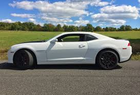 2015 Chevrolet Camaro Ss - news, reviews, msrp, ratings with ...