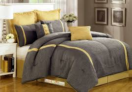Paisley Bedroom Yellow And Grey Bedding Target My Blog
