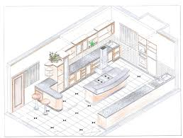 architectural design drawing. Manual Interior Designs Architectural Illustrations House Plans Design Drawing R