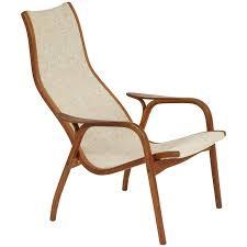 chair lounge by yngve ekström sweden c 1960