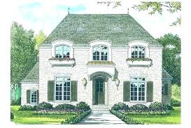one story french country house plans provincial nice ideas marvelous small and half plan