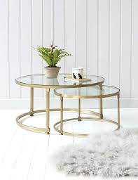 side table round glass side table argos round glass top coffee table canada round glass