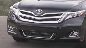2014 Toyota Venza Review   AutoMotoTV - YouTube