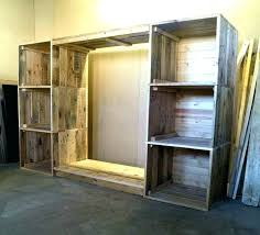 make your own wardrobe closet wardrobes free standing plans build a dressing room with pallets for wa
