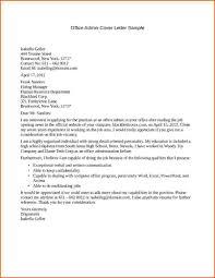 office admin cover letter sample office admin cover letter sample office administration cover letter