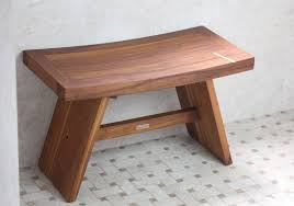 asian style shower bench with shelf 30 inches asian shower bench teak